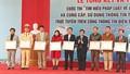 Nghệ An: 425.000 lượt người tham gia cuộc thi tìm hiểu pháp luật về ATGT