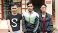Triệt phá 'ổ' cướp gồm những đối  tượng 'cõng' loạt tiền án tiền sự