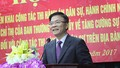 Bộ trưởng Lê Thành Long chúc mừng thành quả THADS Nghệ An
