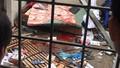 Nghệ An: Vụ nổ lớn khiến một người nhập viện