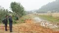 Nghệ An: Hơn 7 năm chưa xong 300m đường