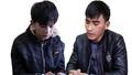 Hai thanh niên chế mìn phá cột ATM bị bắt khi chuẩn bị trộm xe máy