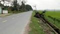 Điều tra vụ ô tô mất lái tông 2 người chết, 8 người bị thương trong đêm