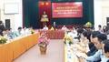 Đoàn công tác Cộng hòa liên bang Đức thỏa thuận hợp tác với Hà Tĩnh
