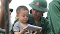 Xúc động hình ảnh hàng nghìn thanh niên Nghệ An lên đường nhập ngũ