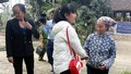 Giải cứu cô gái bị lừa bán sang Trung Quốc
