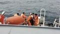Cứu thuyền viên bị tai nạn mất bàn tay khi đang đánh bắt trên biển