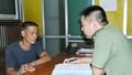 Bắt đối tượng chở hơn 2 tạ thuốc nổ, 1.000 kíp nổ từ Quảng Bình ra Hà Tĩnh