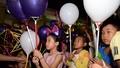 Đêm hội trăng rằm cho gần 700 trẻ em tại xã nghèo huyện biên giới