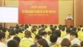 Gần 500 cán bộ tư pháp được bồi dưỡng nghiệp vụ