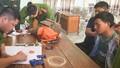 Người Lào đưa hơn 1.000 viên ma túy tổng hợp vào Việt Nam