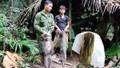 Phát hiện 5 đối tượng sử dụng súng săn Voọc quý hiếm trong Vườn Quốc gia