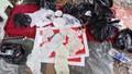 24 con bạc mang hơn 230 triệu đồng lên núi sát phạt