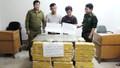 Chặn đứng đường dây vận chuyển 600.000 viên ma túy tổng hợp và 36 bánh heroin vào Việt Nam