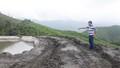 Sập hầm mỏ quặng chưa hoàn thổ, ba người tử vong
