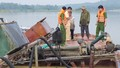 Hà Tĩnh: Một tháng xử lý 14 vụ, xử phạt 190 trường hợp 130 triệu đồng vì khai thác cát trái phép