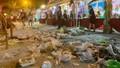 Festival ẩm thực  Quốc tế - Nghệ An 2019: Đêm khai mạc ngập... rác