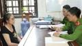 Cụ bà 75 tuổi mang hai tiền án, từ Hà Nam vào Hà Tĩnh móc trộm ví