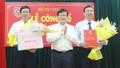 Bổ nhiệm Cục trưởng Cục Thi hành án dân sự tỉnh Hà Tĩnh