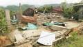 Hà Tĩnh:  Lốc xoáy khiến hơn 40 ngôi nhà bị tốc mái