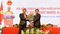 Ông Nguyễn Đức Trung được bầu giữ chức Chủ tịch tỉnh Nghệ An