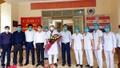Nữ bệnh nhân nhiễm Covid-19 tại Thái Lan xuất viện