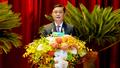Đồng chí Thái Thanh Quý tái đắc cử Bí thư Tỉnh ủy Nghệ An khóa XIX