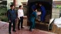 Phân bổ hơn 727 tấn gạo hỗ trợ người nghèo ở Nghệ An dịp Tết