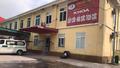 Nghệ An: Bình oxy phát nổ ngay trong xe cứu thương