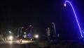 Dựng cây nêu đón Tết bị điện giật, 3 thanh niên người chết, người bị thương