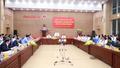 Thủ tướng Nguyễn Xuân Phúc làm việc tại Nghệ An
