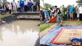 Nghệ An: Phát hiện thêm một thi thể người phụ nữ nổi trên sông Đào
