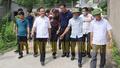 Vì sao kẻ bắn chết 2 người tại Nghệ An không bị còng tay khi ra xe cơ động?