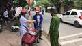Phạt hơn 85 triệu đồng 74 người không đeo khẩu trang ở Hà Tĩnh