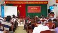 Sở Tư pháp tỉnh Phú Yên phối hợp Bộ Đội biên phòng phổ biến giáo dục pháp luật cho người dân khu vực biên giới biển