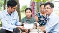 Formosa Hà Tĩnh dành hơn 103 tỷ đồng cho công tác an sinh xã hội