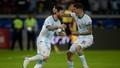 Trận 'siêu kinh điển' Brazil – Argentina: Cơ hội cuối cùng cho Messi vươn tới vinh quang