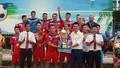 Nghi vấn 'mua giải' bóng đá bãi biển: Đình chỉ hoạt động 2 năm với HLV Lê Văn Tú