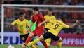 Vòng loại World Cup 2022: VFF bán vé online các trận sân nhà của ĐTVN