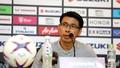 Malaysia muốn dành chiến thắng trên sân Mỹ Đình