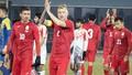 Đội tuyển Kyrgyzstan thay thế Iraq đá giao hữu với đội tuyển Việt Nam