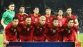 Đội tuyển Việt Nam vẫn đứng đầu Đông Nam Á