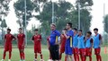 Triệu tập  30 cầu thủ U19 Việt Nam chuẩn bị cho VCK U19 Châu Á