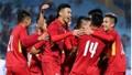 Đội tuyển Việt Nam vẫn dẫn đầu Đông Nam Á
