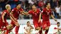 ĐT Việt Nam giữ vững vị trí 94 thế giới, Thái Lan tụt hạng
