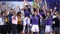 Hà Nội muốn cầu thủ 'trở lại mặt đất', hướng tới vô địch V.League