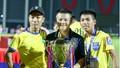U17 SLNA vô địch U17 Quốc Gia: 'Người hùng' Phạm Văn Quyến trở lại
