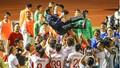 Chủ tịch AFC gửi thư chúc mừng Viettel vô địch V.League 2020