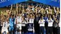 Chủ tịch FIFA Gianni Infantino đặt hy vọng vào tương lai của Viettel FC