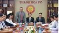 Ông bầu Cao Tiến Đoan của CLB bóng đá Thanh Hoá giàu đến cỡ nào?